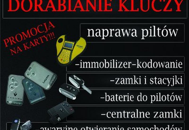 megane - Dorabianie Kluczy - Awary... zdjęcie 2