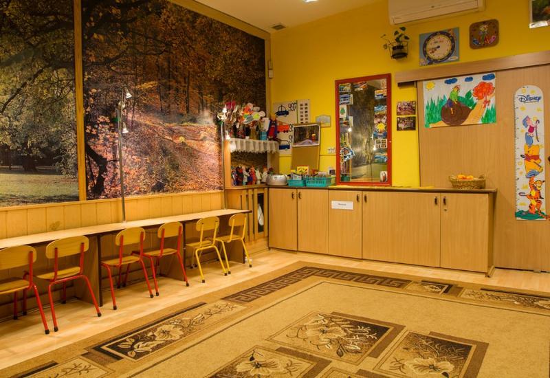zajęcia - Prywatne Przedszkole nr 1... zdjęcie 5