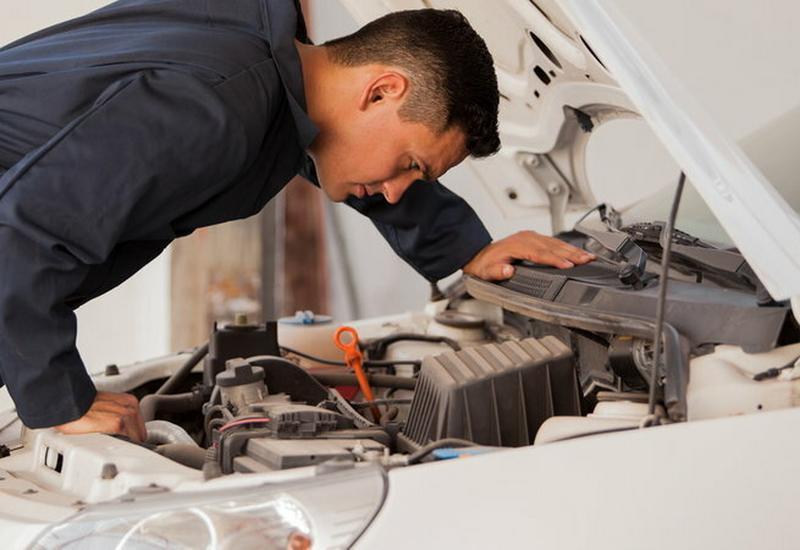 mechanika samochodowa - PHU J&J Jacek Szczepański... zdjęcie 1