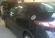 cieniowanie lakierem - PHU KRIS-CARS - naprawa p... zdjęcie 6