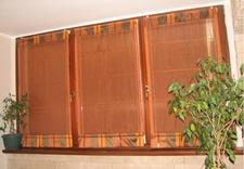 dekoracja wnętrz - Evoart. Rolety rzymskie, ... zdjęcie 8