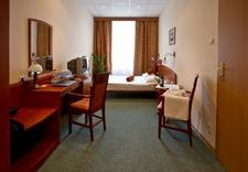 pokoje - Hotel i Restauracja ARKAD... zdjęcie 2