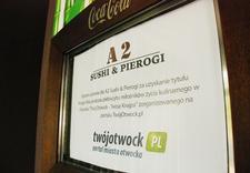 restauracja sushi - A2 Sushi & Pierogi zdjęcie 4