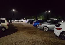 parking strzeżony - EURO Parking BALICE zdjęcie 8