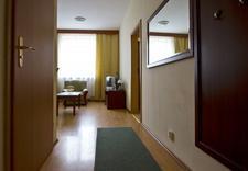 pokój - Hotel i Restauracja ARKAD... zdjęcie 3