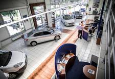 salon samochodowy - Ciesielczyk - dealer nowy... zdjęcie 3