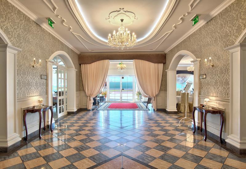 dwór czarneckiego - Hotel Dwór Czarneckiego W... zdjęcie 2