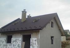 blachotrapez - Maksbud. Dachy, pokrycia ... zdjęcie 4