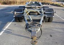 Naprawa pojazdów ciężarowych, urządzenia warsztatowe