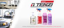 TENZI - profesjonalne środki czystości!