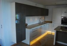 Meble kuchenne, kuchnie, projektowanie kuchni