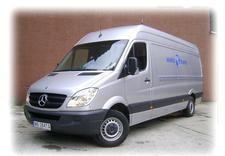 przewóz sejfów - Wakotrans Firma Transport... zdjęcie 2