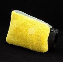 SmartWax - Rękawica do mycia wodoodporna