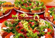 catering - Canapa Catering & More zdjęcie 1