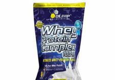 Suplementy diety, odżywki dla sportowców, zdrowa żywność