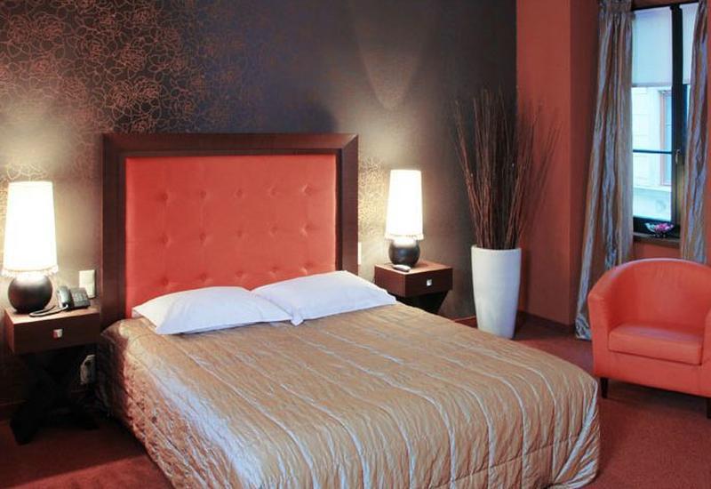 vanilla - Vanilla Hotel. Hotel, kaw... zdjęcie 3