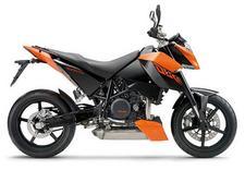 ktm motocykle - KTM Wojciechowicz Motocyk... zdjęcie 1