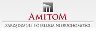 Amitom Zarządzanie Nieruchomościami Tomasz Polejowski - Gdynia, Hutnicza 3/pok. 401