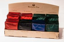 Business Tea - ekspozytor 8x10 szt.
