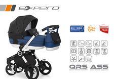 wózki spacerowe - RIKO Spółka z ograniczoną... zdjęcie 3