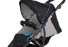 wózek - Coletto. Wózki dziecięce,... zdjęcie 2