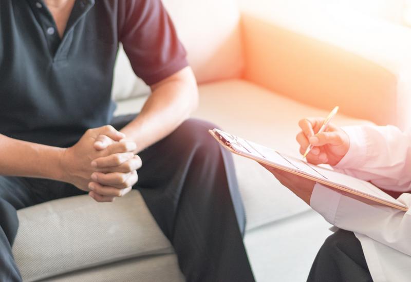 spotkanie z psychoterapeutą - Gabinet Psychoterapii mgr... zdjęcie 3