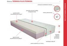 łóżka z pojemnikiem - MATERACE MERITA zdjęcie 4