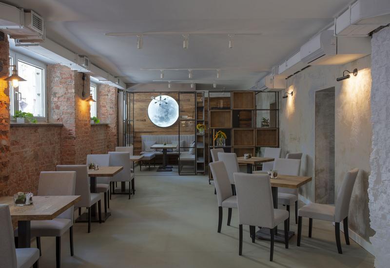 restauracja - Restauracja MOKOLOVE zdjęcie 1
