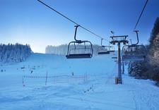 narty małopolska - Limanowa-Ski Łysa Góra St... zdjęcie 3