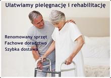 Ułatwiamy pielęgnację i rehabilitację