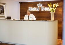 nocleg łódź - Hotel Boss. Pokoje, resta... zdjęcie 1