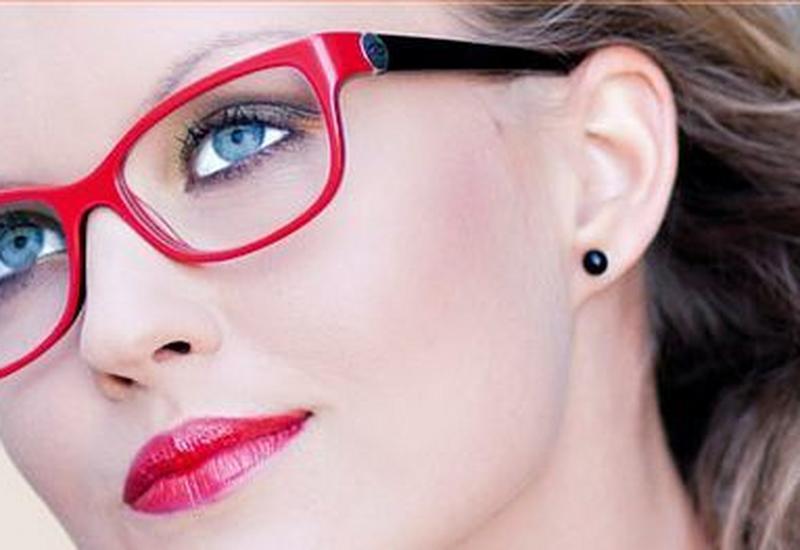 Oprawy, okulary, soczewki
