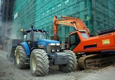 Wyburzenia , rozbiórki, roboty ziemne