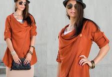 ubrania dla kobiet
