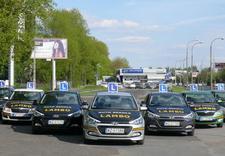 Nauka jazdy, kursy prawa jazdy, jazdy doszkalające