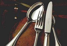wyposażenie, catering