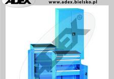 aranżacja sklepu - ADEX - meble i wyposażeni... zdjęcie 11