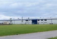 hale przemysłowe - Borga Sp. z o.o. Producen... zdjęcie 6