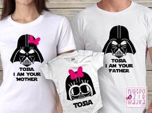 Rodzinka Vaderów