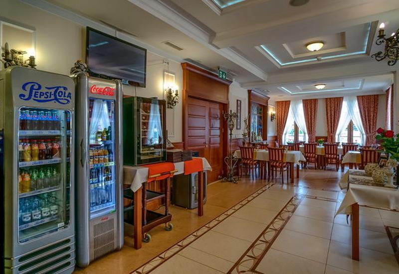 welness - Hotel Liptakówka*** zdjęcie 3