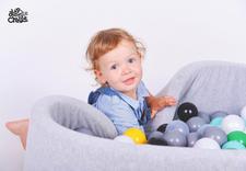 zabawki - BabyBall zdjęcie 4