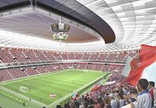 stadion piłkarski - Stadion Narodowy w Warsza... zdjęcie 2