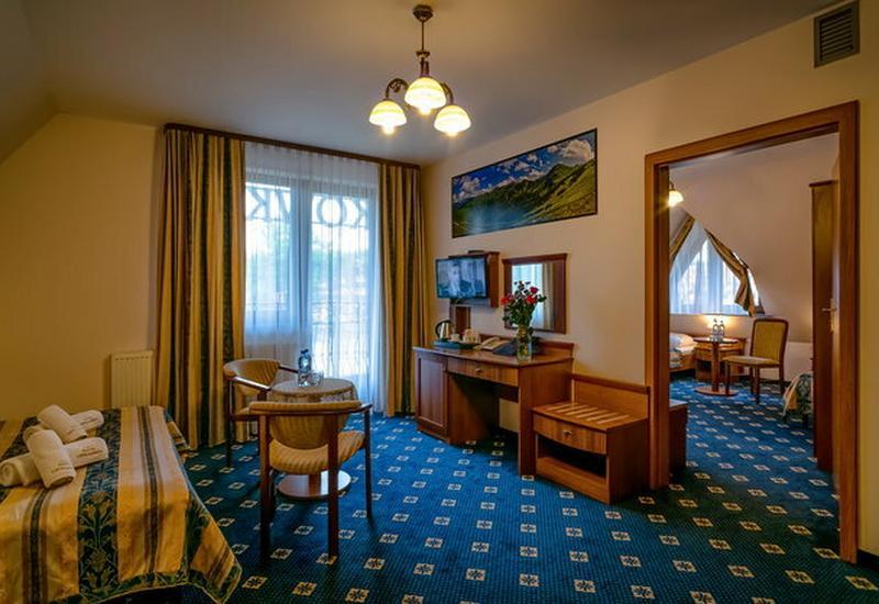 narty - Hotel Liptakówka*** zdjęcie 6