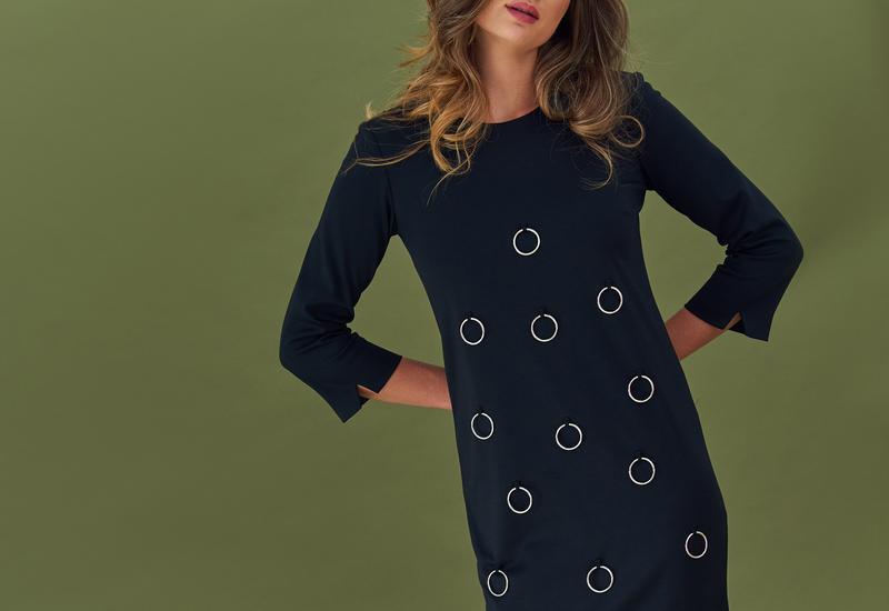 bluzki damskie - PPHU Spektra Elżbieta Mic... zdjęcie 5