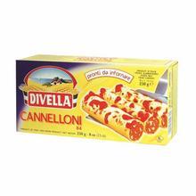 Divella Cannelloni n.8 250g
