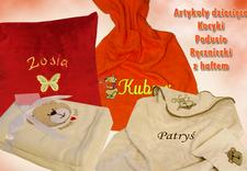 ręczniki dla dzieci - Avaldihome (Galeria Brono... zdjęcie 9