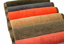 czyszczenie dywanów - S-MATT. Maty wejściowe, w... zdjęcie 3