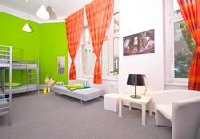 hostele we wrocławiu - Avantgarde Hostel. Pokoje... zdjęcie 7
