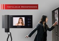 wideodomofony - Alarmy i Monitoring - ins... zdjęcie 5