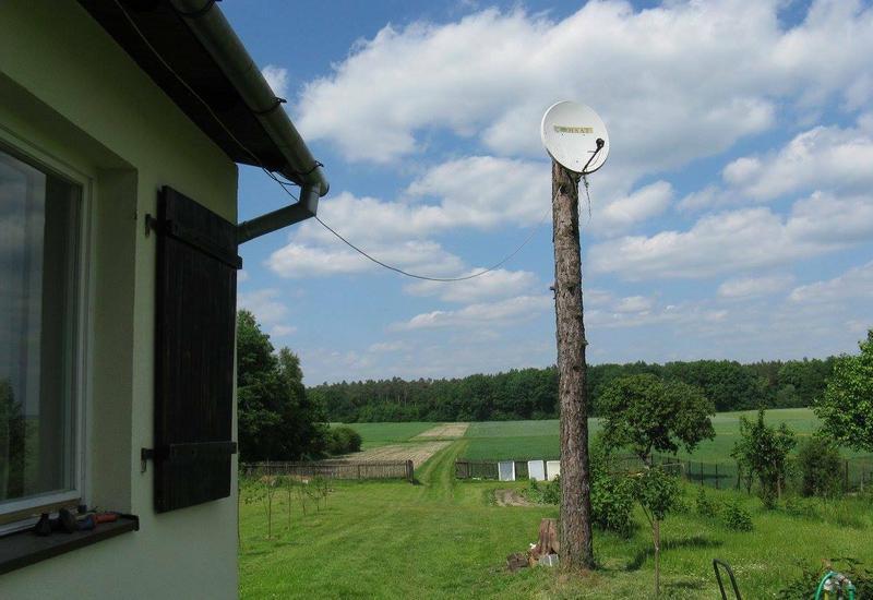internet satelitarny najtaniej - SKYCONNECT zdjęcie 5